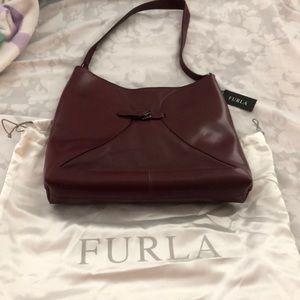 NWT beautiful Furla bag